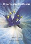 o corpo das hortensias