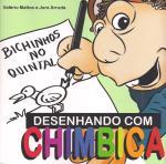 Valério Matos - Desenhando com o Chimbica bichinhos no quintal