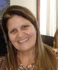 Ana Janete Pedri