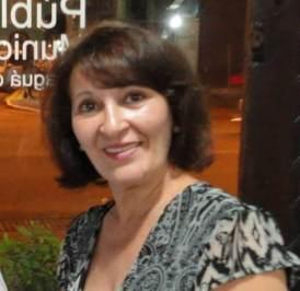 Odenilde Nogueira Martins