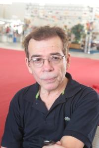Reinoldo João Corrêa