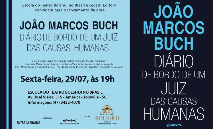 Convite_João_Marcos_Buch_Diário_de_bordo_de_um_juiz_das_causas_humanas_29-07_SC
