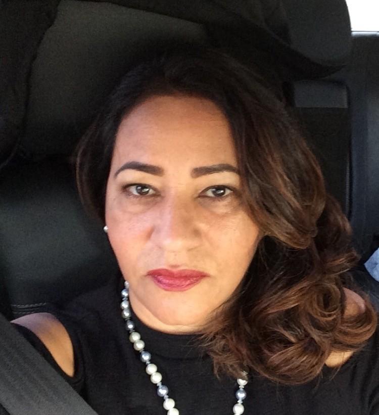 Sandra Helena